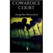 Cowardice Court - eBook