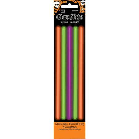 Halloween Glow Sticks 8