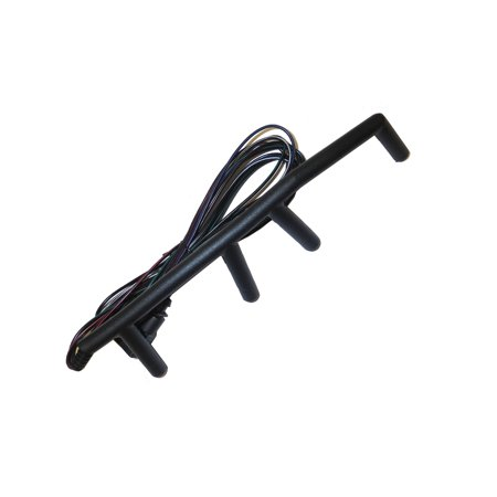 For 02-04 Volkswagen  Jetta Golf 1.9L 038971220C Diesel Glow Plug Harness Connector 02 03 04 Volkswagen Glow Plug
