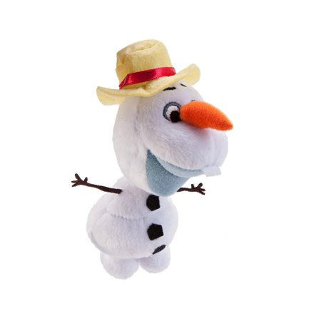Disney Frozen Olaf Mini Sega Mascot Plush Toy Ver. - Olaf Stuffed Animal