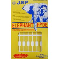 ELEPHANT-HYDE JEWELERS PRICE TAGS SQUARE GOLD 1000 PIECES