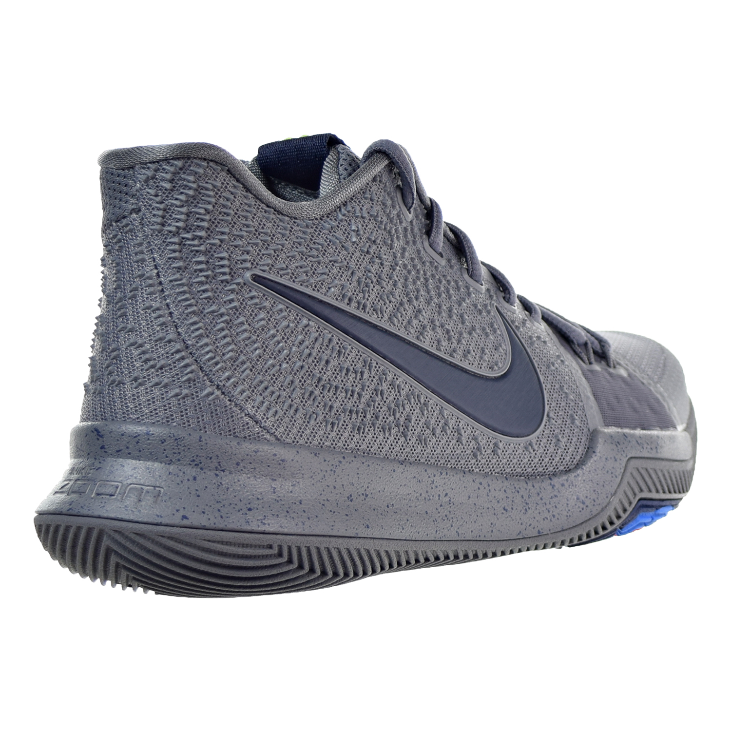 86fb83878f0 ... denmark nike kyrie 3 mens shoes cool grey midnight navy pure polarized  blue 852395 001 10.5