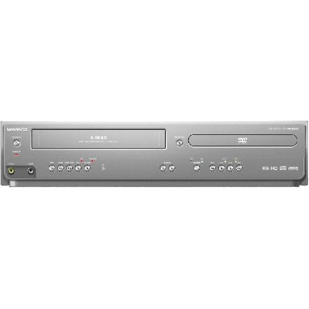 Magnavox MWD2206 DVD/VCR Combo Original Accessories Included (New) (New Dvd Vcr)