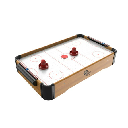 Mini Arcade Air Hockey Table- A Toy for Girls and Boys by Hey ...