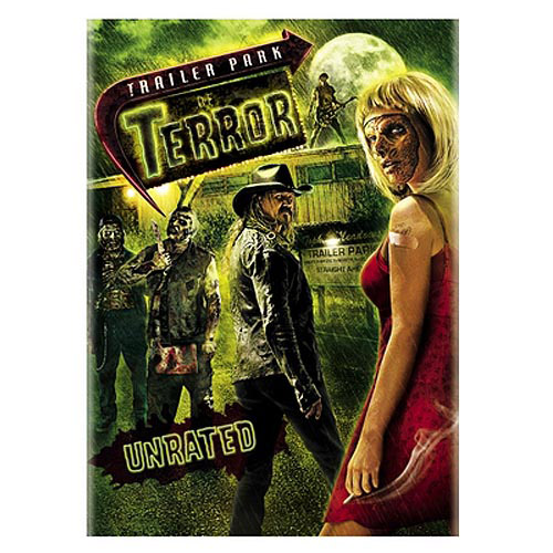 Trailer Park Of Terror (Unrated) (Widescreen)