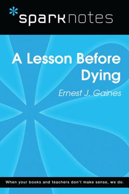 A Lesson Before Dying Ebook