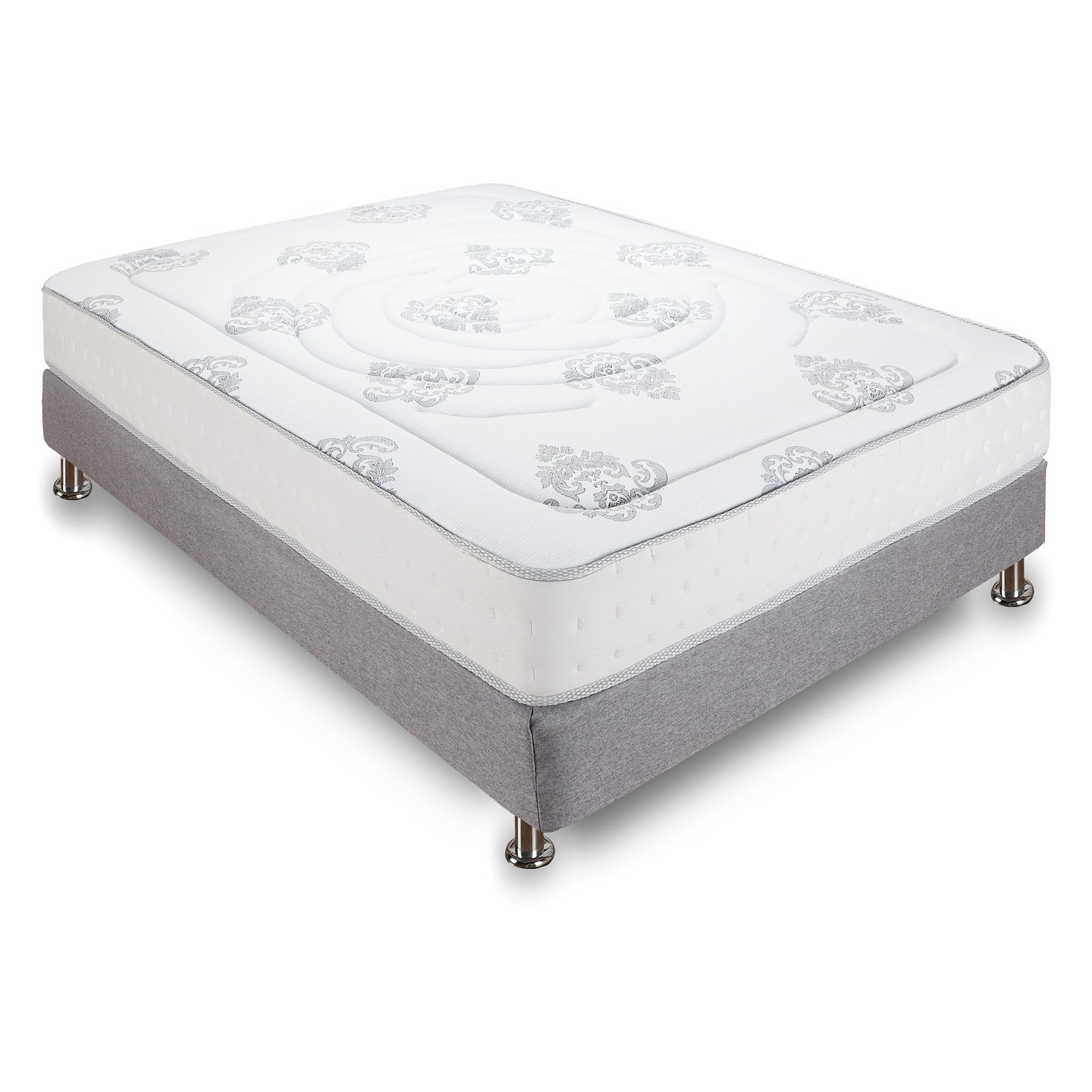 review mattressjunkie luft hybrid mattress reviews com file