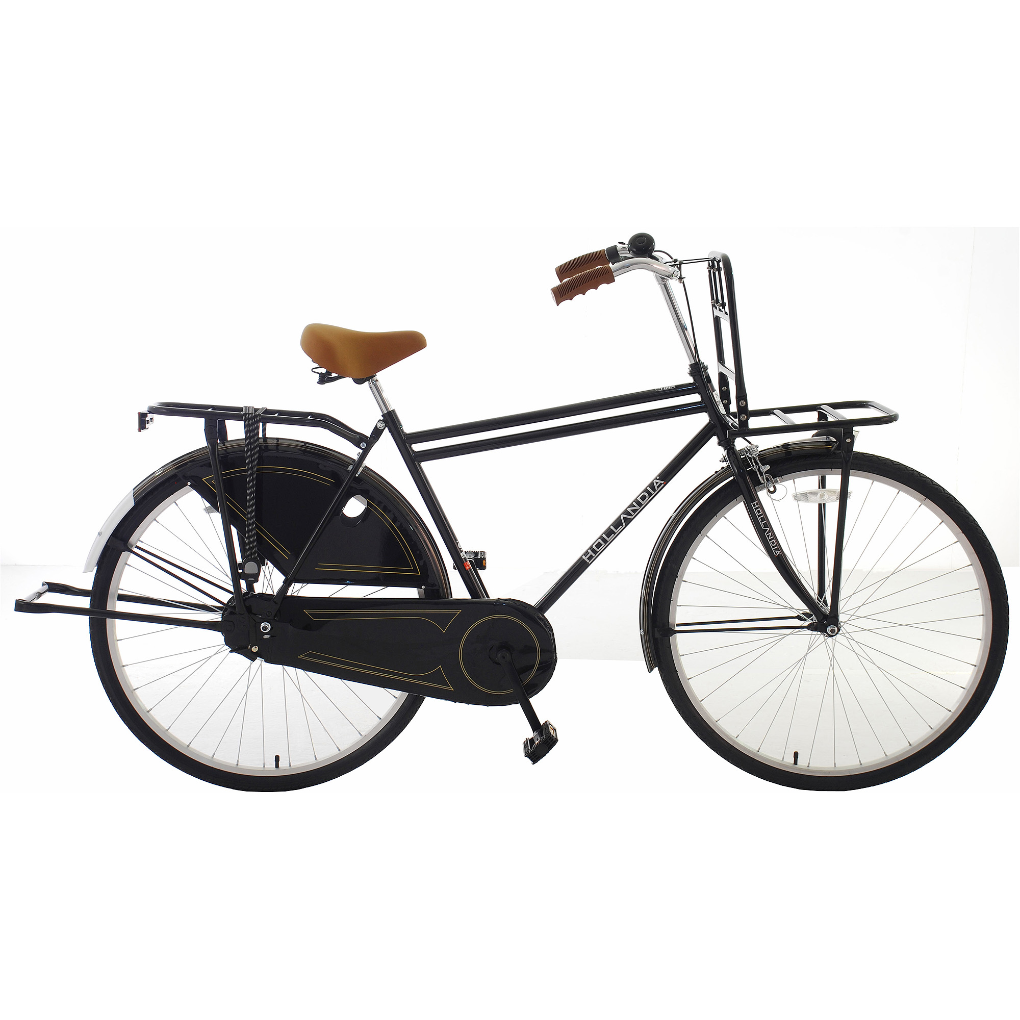 "28"" Hollandia Opa Dutch Cruiser Bicycle"