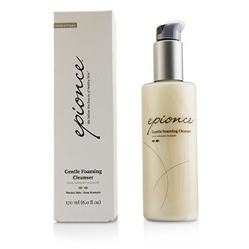 Epionce Gentle Foaming Cleanser For Normal To Combination Skin 170ml/6oz