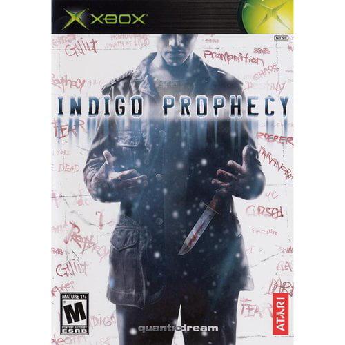 Indigo Prophecy - Xbox