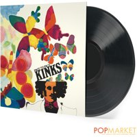 The Kinks - Face To Face - Vinyl