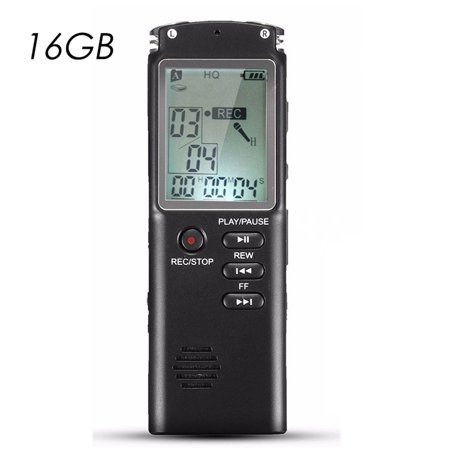 8G/16G/32G Rechargeable Recording Pen Digital Audio Voice Recorder Dictaphone Telephone Mp3 Player