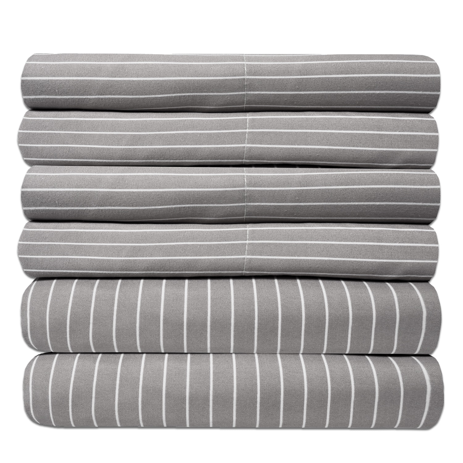 Bed Bath More: Bed Bath N More 6 Piece Loft Collection Modern Classic