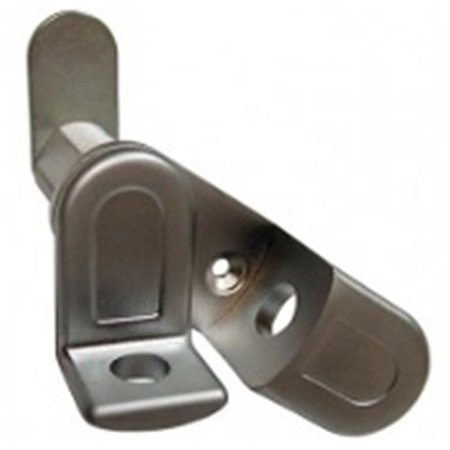 HD OLDCP500 US26D Olympus Padlockable Cam Lock Satin Chrome with Finger Pull