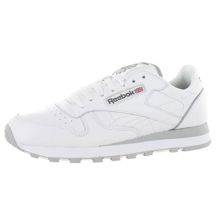 5adc7ef9398 Reebok - Reebok Classic Leather Men s Shoes Size - Walmart.com