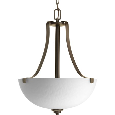 Legend Collection Three-Light Inverted Pendant