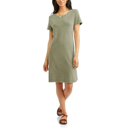 Women's Essential T-shirt Dress