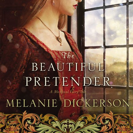 The Beautiful Pretender - Audiobook