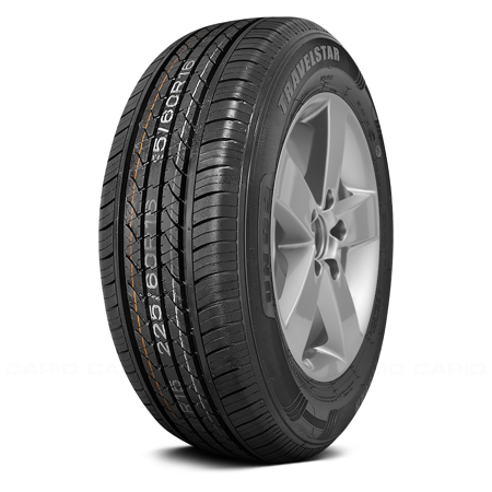 Travelstar UN99 All-Season Tire - 225/50R16 92V