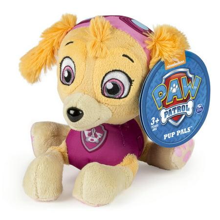 Paw Patrol Plush Pup Pals, Skye (Plush Paw Patrol)