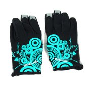 Bellwether Journey Women's Full-finger Cycling Gloves XL Black