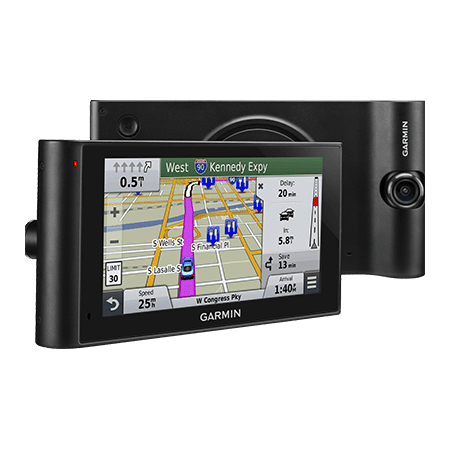 Garmin 010-01457-00 DezlCam LMT GPS-Trucker (Best Gps For Truckers 2019)