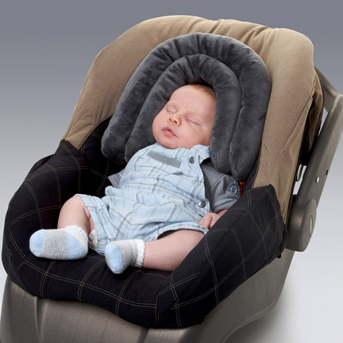 Diono 2 In 1 Head Support Grey Best Baby Car Seat