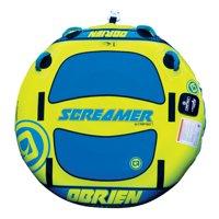 "O'Brien Screamer 60"" 1 PersonTowable Tube"