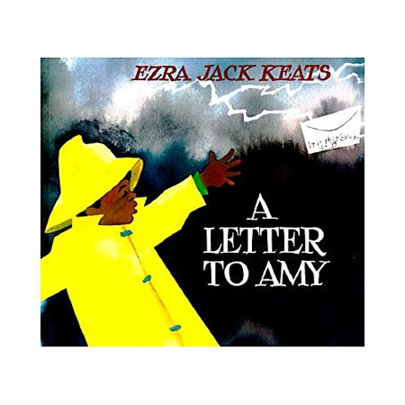 A Letter to Amy by