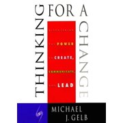 Thinking for a Change - eBook