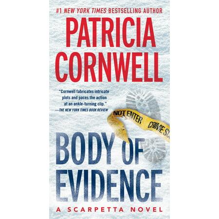 Body of Evidence : Scarpetta 2