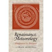 Renaissance Meteorology - eBook