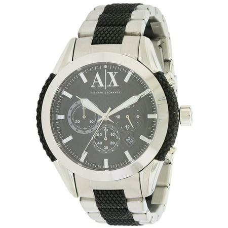 Armani Exchange Stainless Steel Mens Watch AX1214