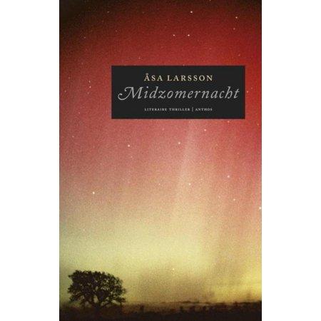 Midzomernacht - eBook ()