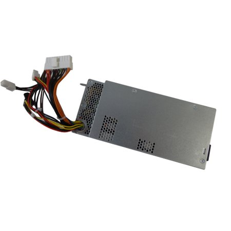 220 Watt Computer Power Supply for Dell Inspiron 660s 3647 Vostro 270s SFF Computers - Replaces P3JW1 M32H8 650WP GXYV0 R5RV4 HU220NS-00 (Dell Pa 10 90 Watt Power Supply)