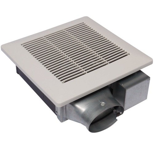 Panasonic Exhaust Fans WhisperValue 100 CFM Energy Star Bathroom Fan