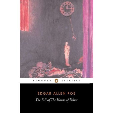 The Fall of the House of Usher and Other Writings : Poems, Tales, Essays, and Reviews - Tales Of Halloween Review