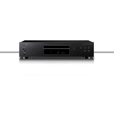 Pioneer Home PD10AE Compact Disc Player