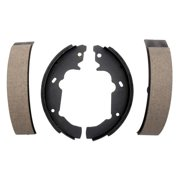 Drum Brake Shoe-PG Plus Professional Grade Organic Rear Raybestos 780PG