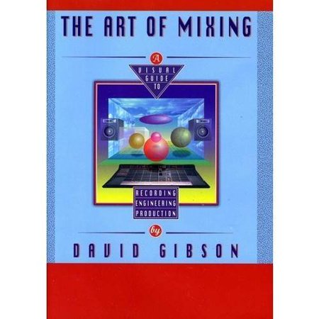 Art of Mixing