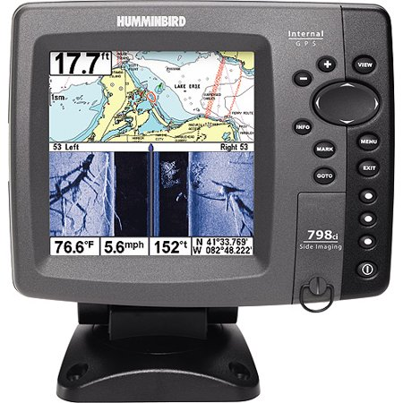 Humminbird 798ci side imaging internal g for Side imaging fish finders