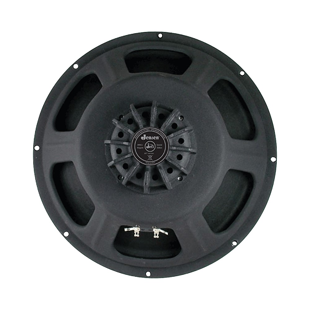 "Jensen Jet Tornado 12"" 100 Watt Guitar Speaker 8 Ohm by Jensen"