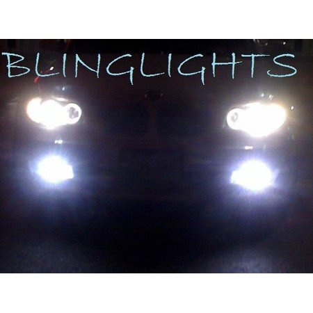 2007 2008 2009 2010 2011 BMW 1 Series e81 e82 e87 e88 Xenon Foglamps Foglights Fog Lamps Lights 2010 Bmw 1 Series