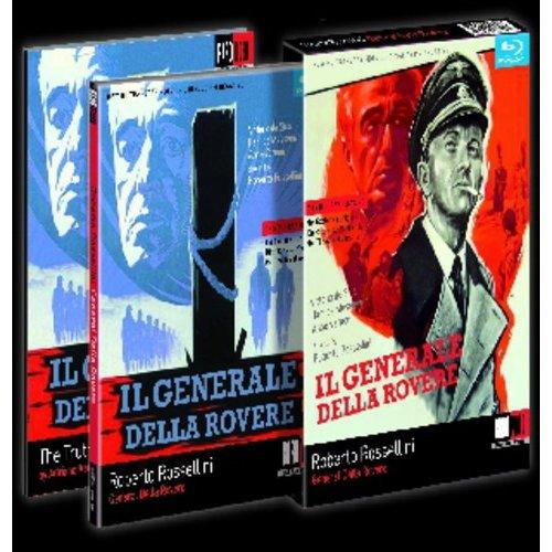 Il Generale Della Rovere (Italian) (Blu-ray)