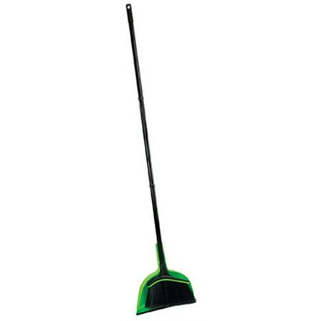 Neon Broom & Dustpan (Garden Broom)