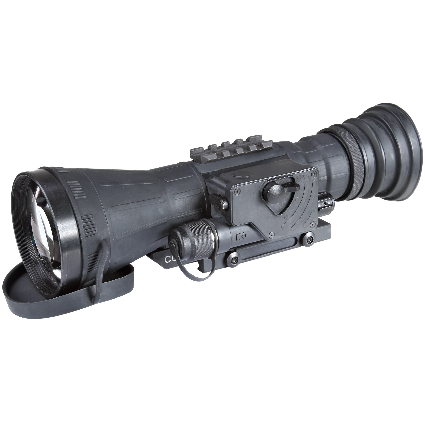 Armasight CO-LR Ghost MG Gen 3 Night Vision Clip-On System by Armasight