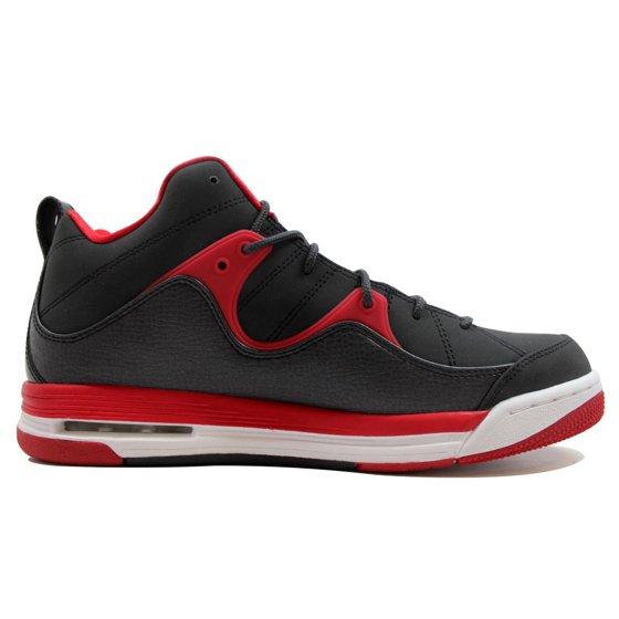 Nike - Nike Men s Air Jordan Flight TR 97 Mid Anthracite True Red ... 1b643bfb4