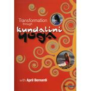 Transformation Through Kundalini Yoga with (DVD)