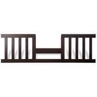Child Craft Toddler Guard Rail, Rich Java