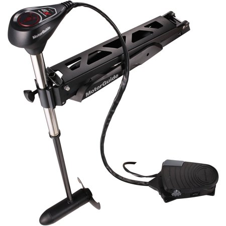 Motorguide X3 940200170 12v Foot Control Bow Mount